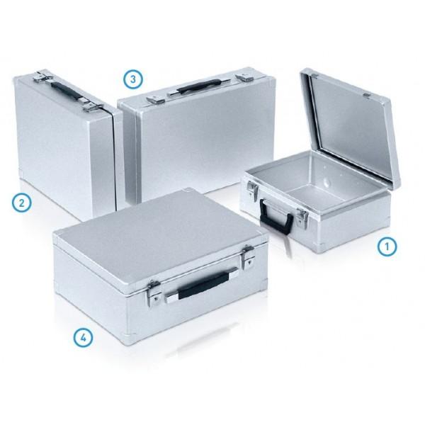 Hliníkové kufry Alu-Case K410