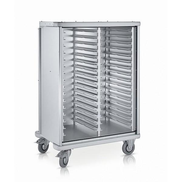 Modulový skříňový vozík W105 N