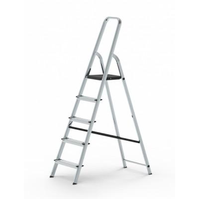 Stupňový stojací žebřík (schůdky)
