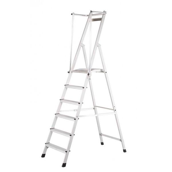ZAP Neo S plošinový žebřík