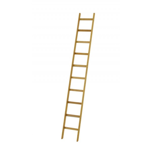 Crestmaster L dřevěný opěrný žebřík