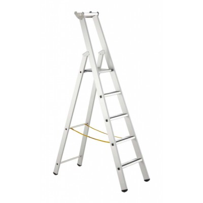 Saferstep S stojací jednostranný žebřík
